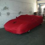 Ferrari Lagerhaltung