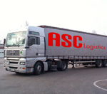 Transport und Logistik | Logistikunternehmen Hamburg