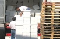 Integrierte Lagerabwicklung | Logistikunternehmen Hamburg