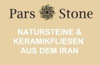 Pars Stone Logo