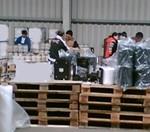 Service an der Ware | Logistikunternehmen Hamburg
